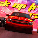 game Pick Up Truck Racing