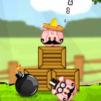 game Pig Rescue