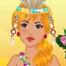 game Pocahontas Wedding