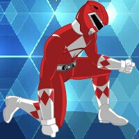 game Power Rangers Hero Racing