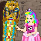 game Princess Juliet Museum Escape