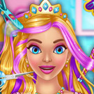 game Princess Royal Haircuts