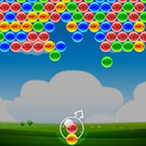 game Puzzle Bubble