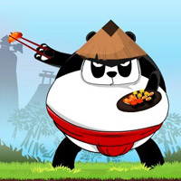 game Samurai Panda 2