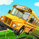 game School Bus Parking Frenzy
