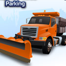 game Snow Plow Parking