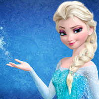 game Snow Queen: Elsa Frozen