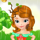 game Sofia the First Rainy Day