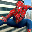 game Spiderman 2: Web of Words