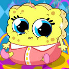 game SpongeBob And Patrick Babies 2