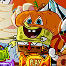 game SpongeBob SquarePants: Boo or Boom