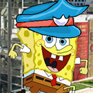game Spongebob Squarepants Postman
