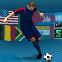 game Striker