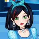 game Teen Snow White Ice Skates