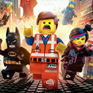 game The Lego Movie Sliding Puzzle