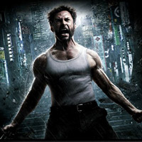 game The Wolverine Tokyo Fury