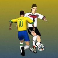game The World Cup Jerseys And Players Quiz