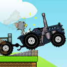 game Tom and Jerry Tractor 2