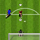 game World Striker 2014