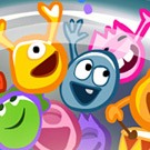 game Yummy-Yummy Monster Shooter