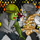 game Zombie Fight Club