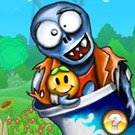 game Zombie Launcher