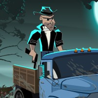 game Zombie Truck 2