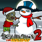 game Zombudoy 2: The Holiday
